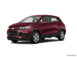 2017 Chevrolet Trax LS [VIN:3GNCJKSB8HL267123]