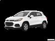 2017 Chevrolet Trax LS [VIN:3GNCJNSB0HL264119]