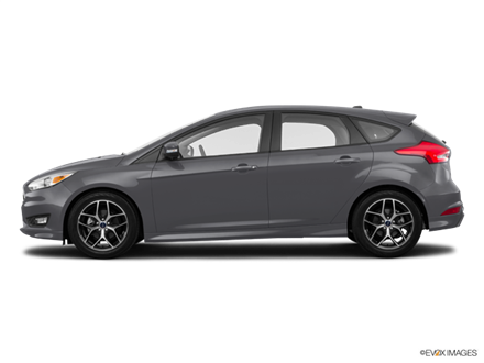 New 2017 Ford Focus SE [VIN: 1FADP3K27HL342736] for sale in Mexico, Missouri