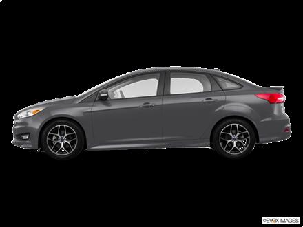 New 2017 Ford Focus SE [VIN: 1FADP3F24HL332997] for sale in Washington, Missouri