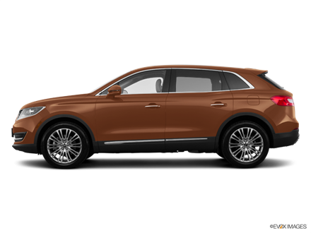 New 2017 Lincoln MKX Reserve [VIN: 2LMPJ6LR1HBL53897] for sale in Washington, Missouri