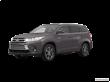 2017 Toyota Highlander Hybrid XLE [VIN:5TDJGRFHXHS031346]
