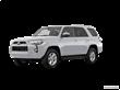 2017 Toyota 4Runner SR5 Premium [VIN:JTEBU5JR0H5460552]