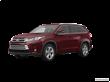 2017 Toyota Highlander Limited Platinum [VIN:5TDDZRFH8HS427413]