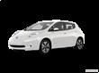 2017 Nissan Leaf SL [VIN:1N4BZ0CP9HC304886]