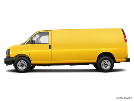 New 2017 GMC Savana Cargo Base [VIN: 1GTW7AFG7H1321782] for sale in Carbondale, Illinois