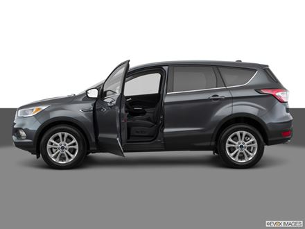 New 2017 Ford Escape SE [VIN: 1FMCU0GD5HUE35753] for sale in Mexico, Missouri