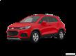 2017 Chevrolet Trax 1LT [VIN:3GNCJLSB1HL140297]