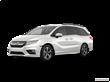 2018 Honda Odyssey Touring [VIN:5FNRL6H88JB039630]