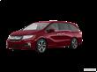 2018 Honda Odyssey Elite [VIN:5FNRL6H97JB075592]