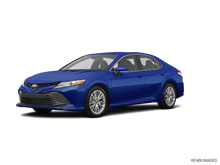 New Car / Truck: 2018 Toyota Camry