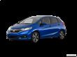 2018 Honda Fit EX [VIN:3HGGK5H85JM731491]