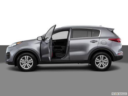 New 2018 Kia Sportage LX [VIN: KNDPM3AC3J7339342] for sale in Cape Girardeau, Missouri