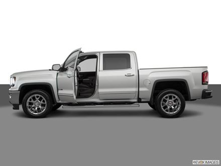 New 2018 GMC Sierra 1500 Denali [VIN: 3GTU2PEJ8JG269186] for sale in Carbondale, Illinois