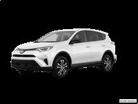 New Car / Truck: 2018 Toyota RAV4