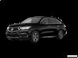 2018 Acura MDX AWD [VIN:5J8YD4H33JL001741]