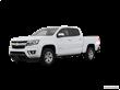 2018 Chevrolet Colorado LT [VIN:1GCGTCENXJ1277911]
