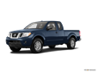 2018 Nissan Frontier SV [VIN:1N6AD0CU3JN727190]