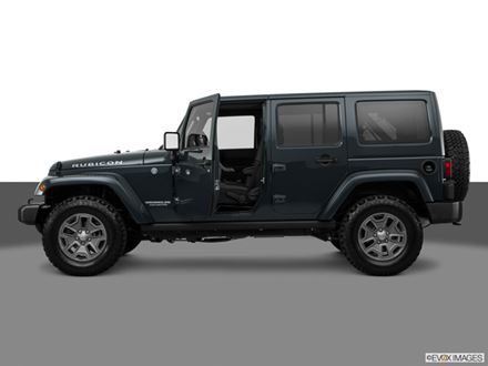 New 2018 Jeep Wrangler Unlimited Unlimited Rubicon Recon [VIN: 1C4BJWFG1JL837966] for sale in Mexico, Missouri