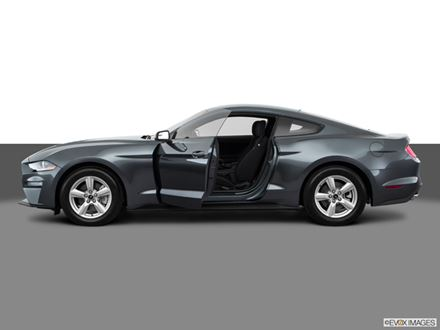 New 2018 Ford Mustang GT Premium [VIN: 1FA6P8CFXJ5122928] for sale in Mexico, Missouri