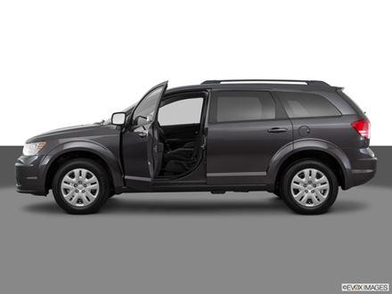 New 2018 Dodge Journey SE [VIN: 3C4PDCAB9JT255321] for sale in Mexico, Missouri
