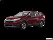 2018 Honda CR-V LX [VIN:2HKRW6H37JH203107]