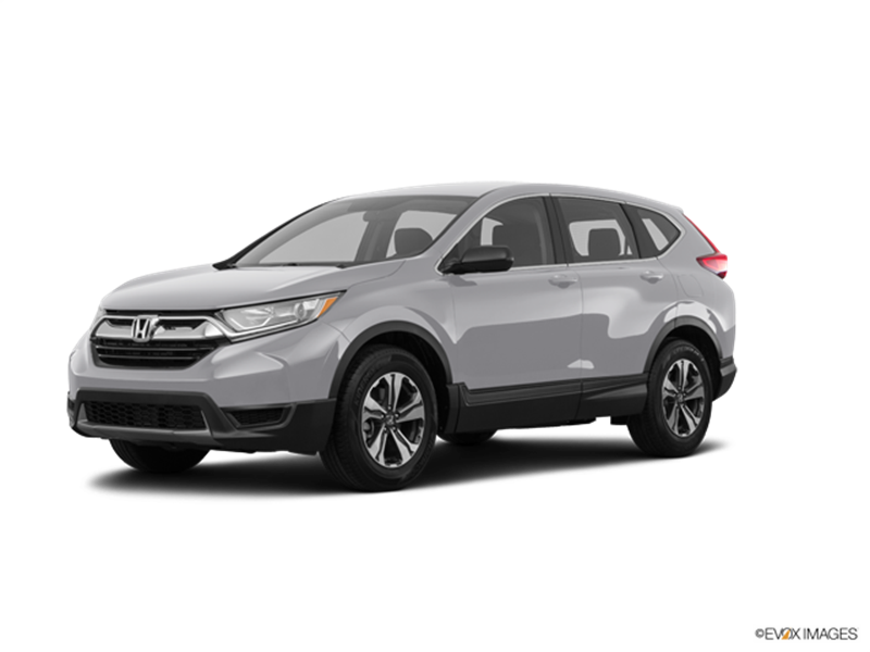 New 2018 honda cr v ex for sale in portland gresham for Gresham honda service