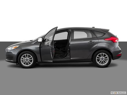 New 2018 Ford Focus SE [VIN: 1FADP3K28JL236172] for sale in Mexico, Missouri