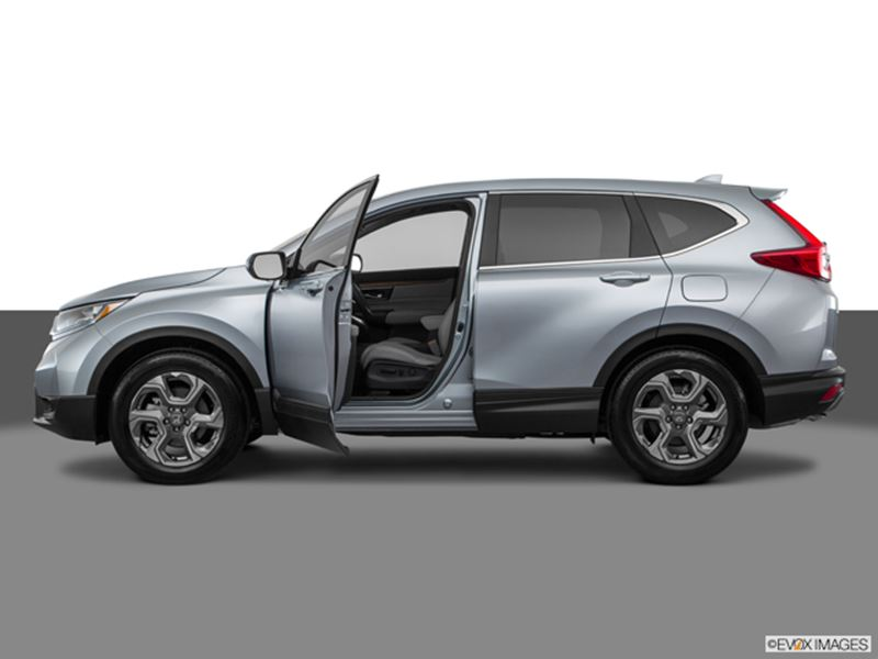 New 2018 honda cr v ex l for sale in portland gresham for Gresham honda service