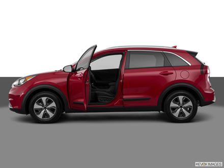 New 2018 Kia Niro EX [VIN: KNDCC3LCXJ5133333] for sale in Cape Girardeau, Missouri