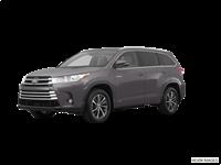 New Car / Truck: 2018 Toyota Highlander Hybrid