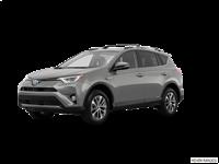 New Car / Truck: 2018 Toyota RAV4 Hybrid
