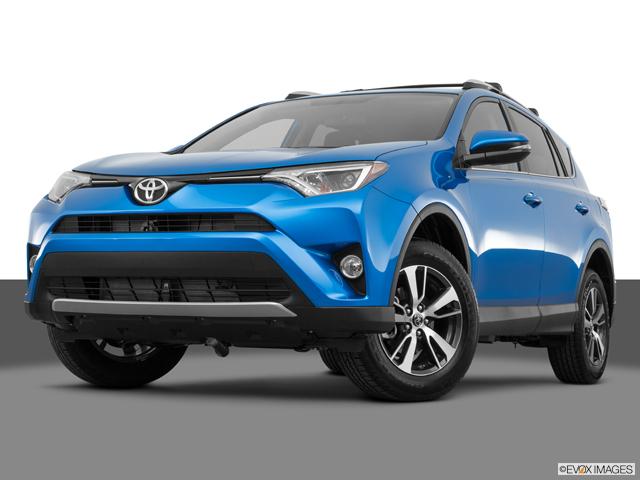 New 2018 Toyota Rav4 Xle For Sale In Portland Ron Tonkin