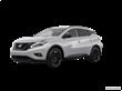2018 Nissan Murano Platinum [VIN:5N1AZ2MH3JN133051]