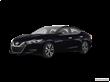 2018 Nissan Maxima SR [VIN:1N4AA6AP3JC393837]