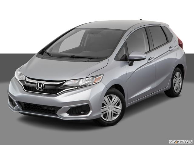 New 2019 Honda Fit Lx For Sale In Peoria Arrowhead Honda