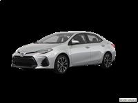 New Car / Truck: 2019 Toyota Corolla