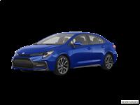 New Car / Truck: 2020 Toyota Corolla