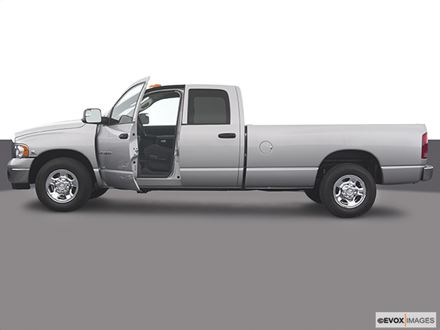Used 2005 Dodge Ram 3500 SLT [VIN: 3D7LS38C25G828003] for sale in Cape Girardeau, Missouri