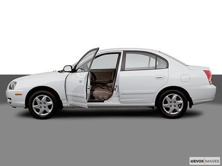 Used 2006 Hyundai Elantra  [VIN: KMHDN46D96U233487] for sale in Cape Girardeau, Missouri