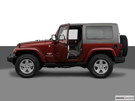 Used 2007 Jeep Wrangler X [VIN: 1J4FA24177L144010] for sale in Washington, Missouri