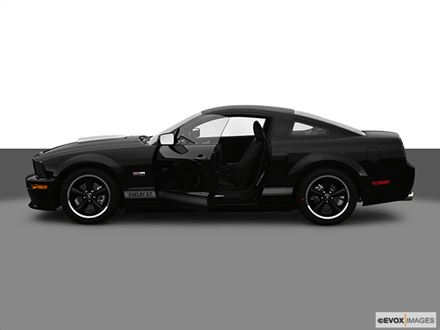 Used 2007 Ford Mustang Shelby GT500 [VIN: 1ZVHT88S175303443]