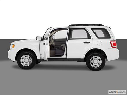 Used 2008 Ford Escape XLS [VIN: 1FMCU02ZX8KA88029] for sale in Cape Girardeau, Missouri
