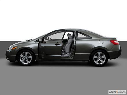 Used 2008 Honda Civic Sedan  [VIN: 2HGFG12878H565241]