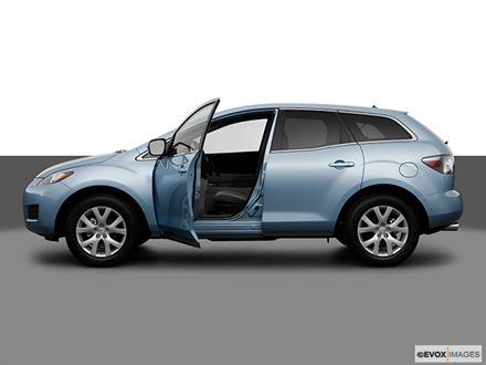 Used 2009 Mazda CX-7  [VIN: JM3ER293X90235496] for sale in Cape Girardeau, Missouri