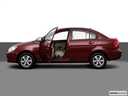 Used 2009 Hyundai Accent  [VIN: KMHCN46C09U329239] for sale in Cape Girardeau, Missouri