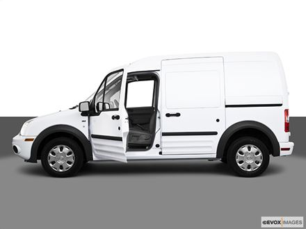 Used 2010 Ford Transit Connect XLT [VIN: NM0LS7BN3AT027215] for sale in Washington, Missouri