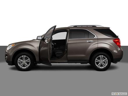Used 2011 Chevrolet Equinox  [VIN: 2CNALPEC0B6448476] for sale in Cape Girardeau, Missouri