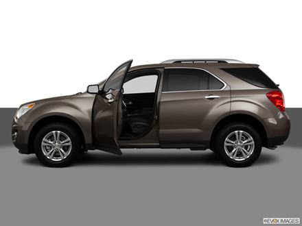Used 2011 Chevrolet Equinox LT [VIN: 2CNALDECXB6449505] for sale in Herrin, Illinois
