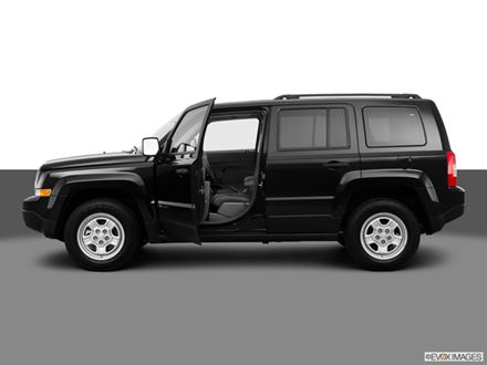 Used 2011 Jeep Patriot  [VIN: 1J4NF1GB5BD118455] for sale in Cape Girardeau, Missouri